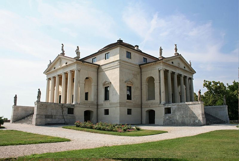Villa-la-Rotonda