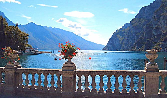 Italy-Lake-Garda-Riva-del-Garda-WikiMedia